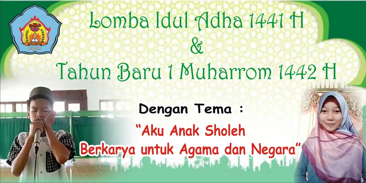 LOMBA SMP N 2 Blora