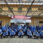 Peringatan Hari Kebangkitan Nasional 2021 di masa Pandemi Covid – 19 Di SMP Negeri 2 Blora