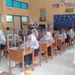 Penilaian Akhir Tahun SMP N 2 Blora tahun ajaran 2020 – 2021