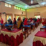 Peringatan Hari Lahir Pancasila Secara Virtual Di SMP Negeri 2 Blora