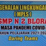 MPLS SMPN 2 Blora Hari Ketiga