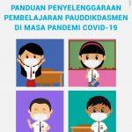 Panduan PTM 2021/2022