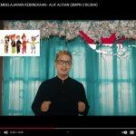 Video Pembelajaran Kreatif Kebinekaan Kategori Pendidik Kemdikbudristek RI 2021